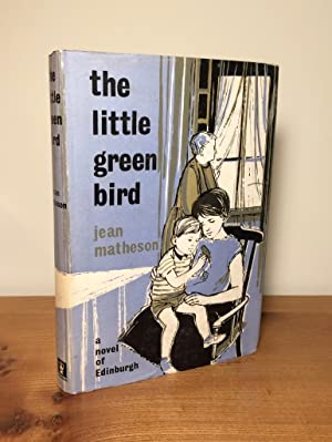 The Little Green Bird: A novel of Edinburgh