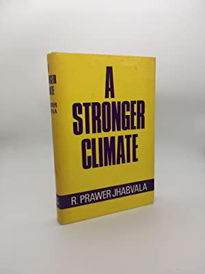 A Stronger Climate: Nine Stories