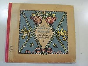 Folks Songs of Bohemia: Raf D. Szalatnay