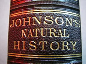 Johnson's Natural History: S. G. Goodrich