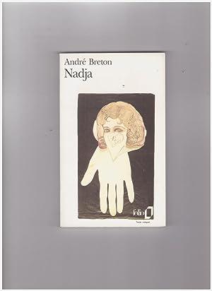 Nadja: Breton André