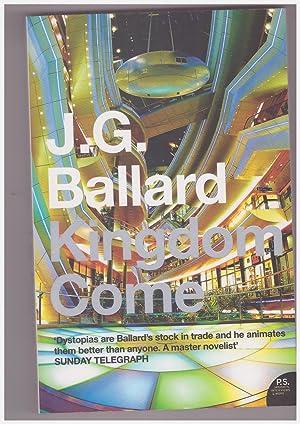Kingdom Come: Ballard J. G.