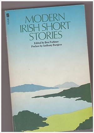 Modern Irish Short Stories: Forkner Ben -