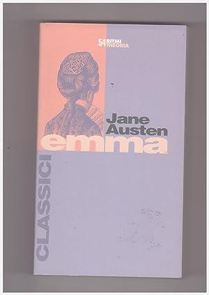 Emma: Austen Jane