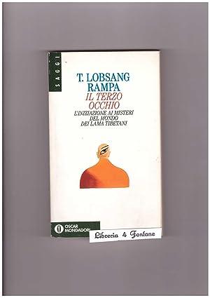 Il terzo occhio: Losbang Rampa T.