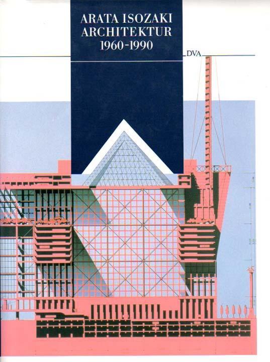 Architektur 1960 von arata isozaki zvab for Architektur 1960
