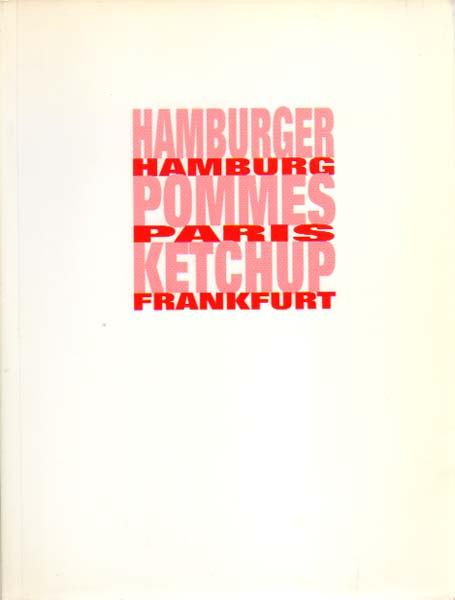 Neue Kunst In Hamburg 1993