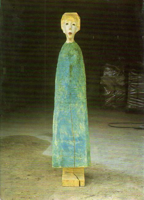 Plastiken. 1974-1980. Leopold-Hoesch-Museum Düren, 14. September -: Rennertz, Karl Manfred: