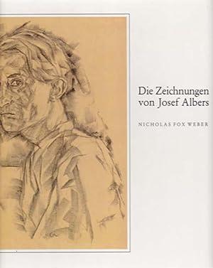 Die Zeichnungen von Josef Albers. Herausgegeben von: Albers, Josef -