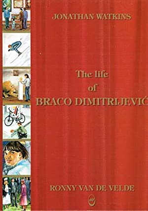 The life of Braco Dimitrijevic. Braco Dimitrijevic s work 29 November 1990 - 26 January 1991, Ron...