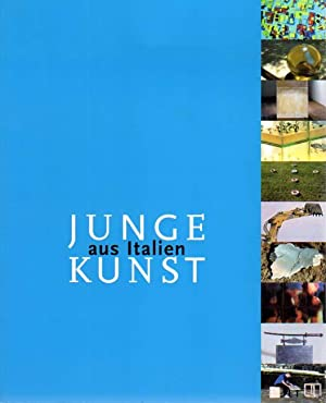 Junge Kunst aus Italien. Kassel, documenta Halle,