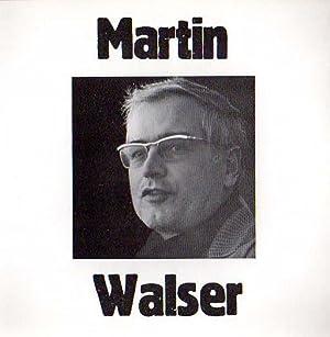 Liest: Aus dem Wortschatz unserer Kämpfe.: Walser, Martin: