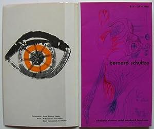 18.3.-24.4.1966. Städtisches Museum Schloß Morsbroich, Leverkusen.: Schultze, Bernard: