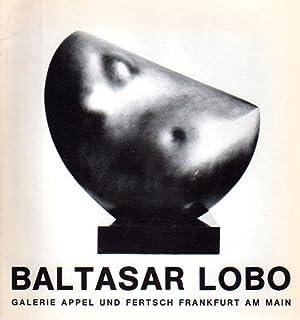 Baltasar Lobo. 29. Februar 1980 - 24.: Lobo, Baltasar: