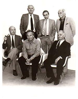 Symposion Informel, Moderne Galerie des Saarland Museums, Saarbrücken, Oktober 1982. ...