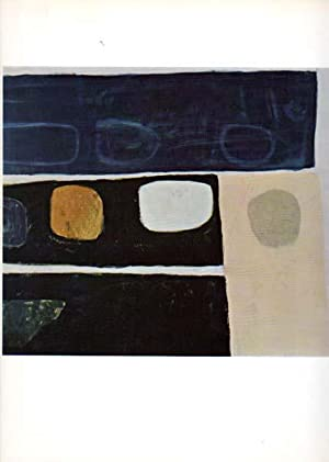 William Scott. Galerie Charles Lienhard Zürich 7. 11. November - 12. Dezember 1959.: Scott, ...