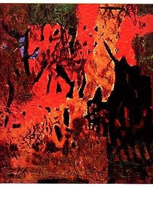 Arnold bode. Galerie Charles Lienhard Zürich 7. November 1961.: Bode, Arnold: