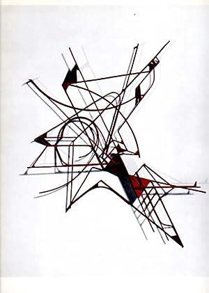 Walter Bodemer. Galerie Charles Lienhard, Juni - Juli 1962.: Bodmer, Walter: