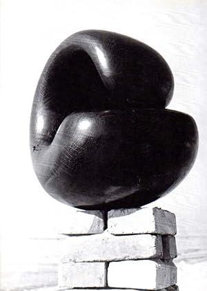 Raffael Benazzi. Galerie Charles Lienhard, Mai 1963.: Benazzi, Raffael: