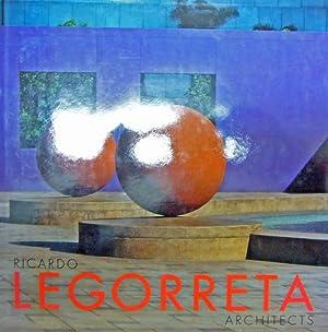 Architects. Ricardo Legorreta, Victor Legorreta, Noe Castro.: Legorreta, Ricardo: