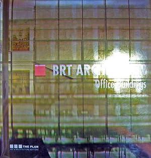 BRT Architekten. Office Buildings.