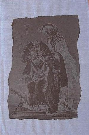 Les malheurs des immortels. Mit einundzwanzig Zinkätzungen nach Collages von Max Ernst und ...