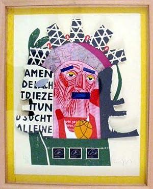Gutenberg 2000. Zur Johannisnacht 2000.: Furtwängler, Felix M.: