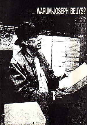 Warum - Joseph Beuys. 12 Multiples von: Beuys, Joseph.