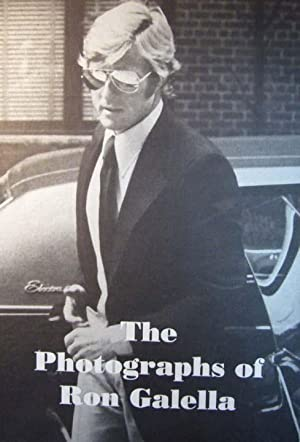 The Photographs of Ron Galella 1965 -: Galella, Ron: