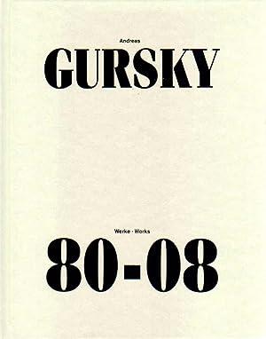 Werke / Works 80 - 08. Kunstmuseen Krefeld; Moderna Museet , Stockholm; Vancouver Ar Gallery. ...