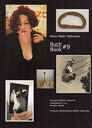 Buch - book #9. Herausgeber / Editors Inka Schube (Sprengel Museum Hannover), Martin Clark (...