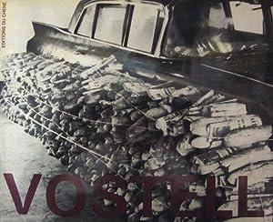 Environments / Happenings 1958 - 1974. [Exposition 17 decembre 1974 jusqu`au 27 janvier 1975, ...