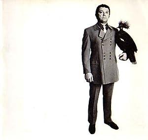 23.10. - 22.11.1969. Gegenverkehr e. V., Zentrum für aktuelle Kunst. Katalog 7/69.: Ramos...