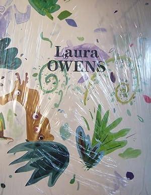 Laura Owens.: Owens, Laura: