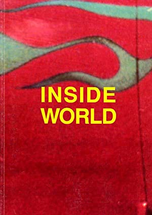Inside World. [Artist`s book compiled by Richard Prince].: Prince, Richard:
