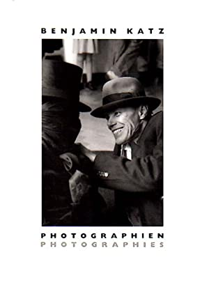 Photographien / Photographies.: Katz, Benjamin: