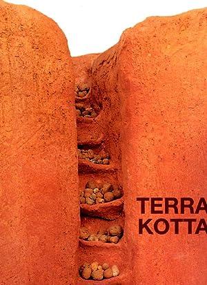 Terrakotta. Skulpturen und Objekte aus Ton. 15: Sommer, Peter [Herausgeber]: