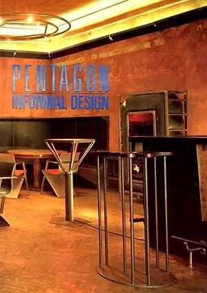 Pentagon. Informal Design.: Gruppe Pentagon]: