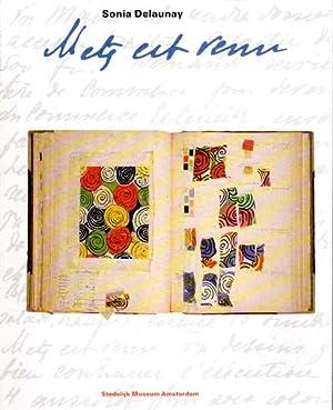 Metz est venu.: Delaunay, Sonia -