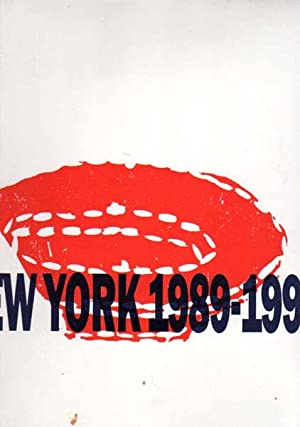 About the House. New York 1989 - 1992.
