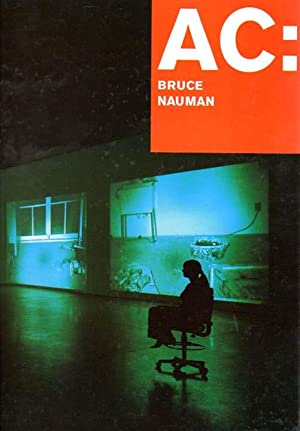 Mapping the Studio / (Fat Chance John: Nauman, Bruce:
