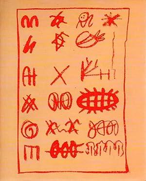 Zeichen setzen durch Zeichen. Georg Baselitz, Joseph