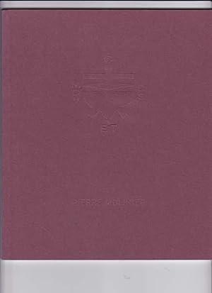 Pierre Molinier.: Molinier, Pierre - Alison Gillmor/ Wayne Baerwaldt [Herausgeber]:
