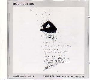 small music vol. 4. Tanz Für Zwei: Julius, Rolf: