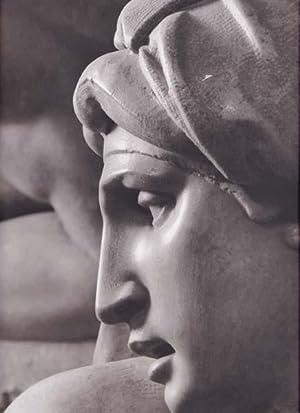 Michelangelo der Bildhauer. Fotografien von Aurelio Amendola.: Michelangelo - Cristina Acidini ...