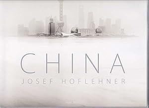 China.: Hoflehner, Josef: