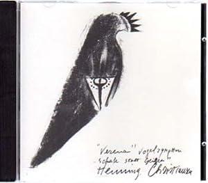 """Verena"""" Vogelzymphon / """"Schafe Statt Geigen"""". [Audio-CD].: Christiansen, ..."""