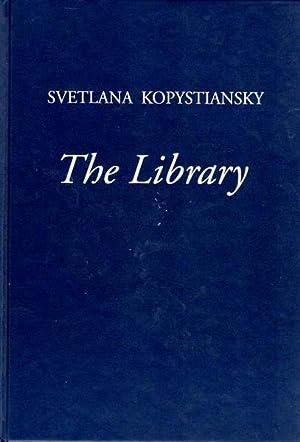 The Museum / The Library. Mit einem einführenden Gespräch von / Wit an ...