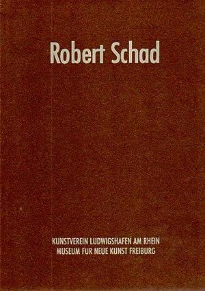 Skulptur und Zeichnung / Installation im Treppenhaus.: Schad, Robert: