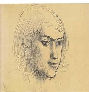 Gerhard Marcks 1889 - 1981. Zeichnungen aus: Marcks, Gerhard -